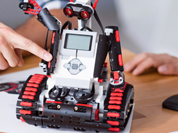 ロボット開発