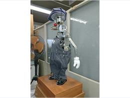 澤電子自慢のロボット開発実績
