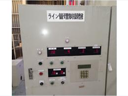 澤電子自慢の制御装置